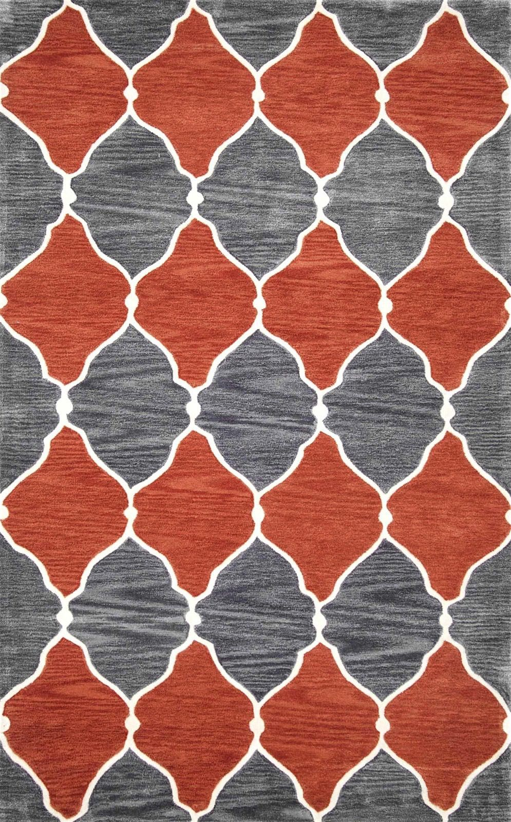 nuloom trellis nadine contemporary area rug collection