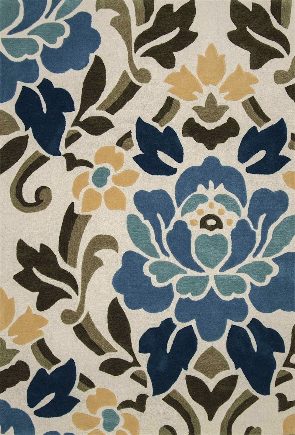 nuloom mahoney country & floral area rug collection