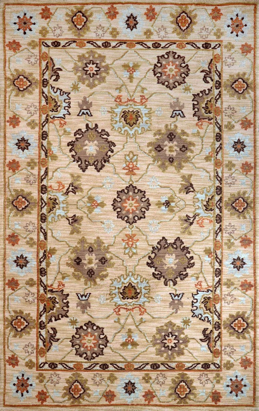 nuloom sundeck country & floral area rug collection