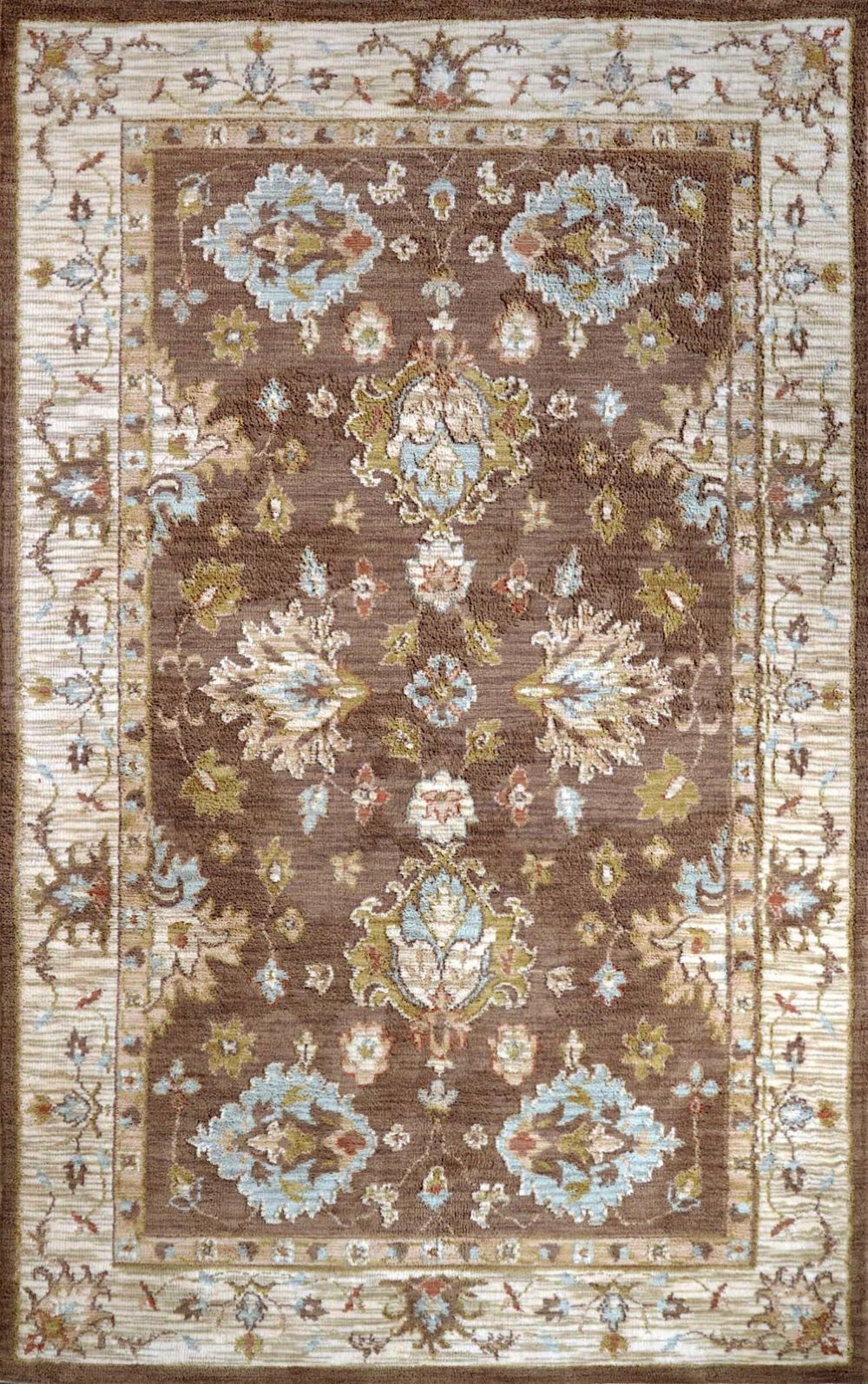 nuloom sundeck floral country & floral area rug collection