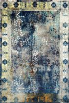 NuLoom Traditional Vintage Dotty Area Rug Collection