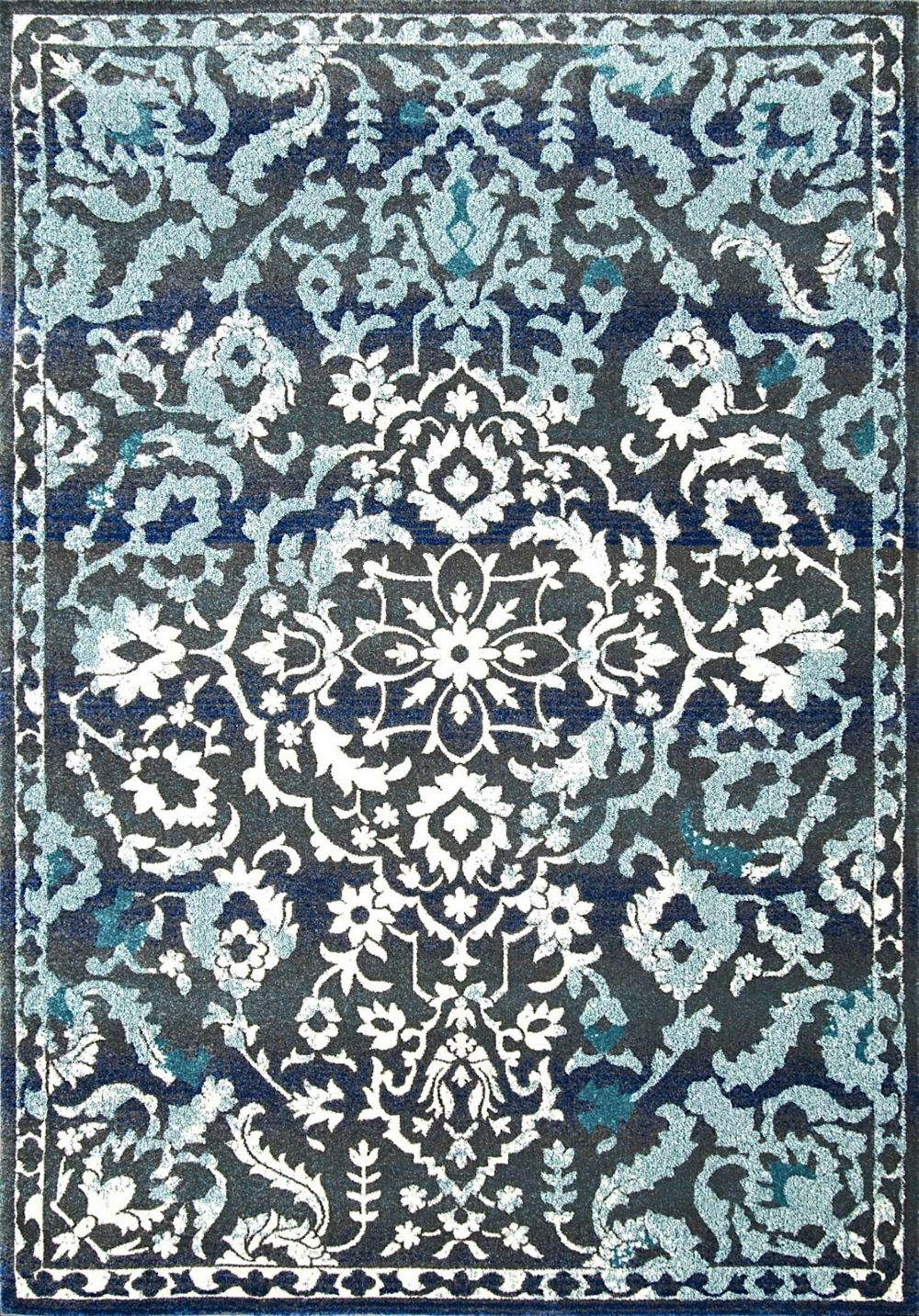 nuloom lisabeth country & floral area rug collection