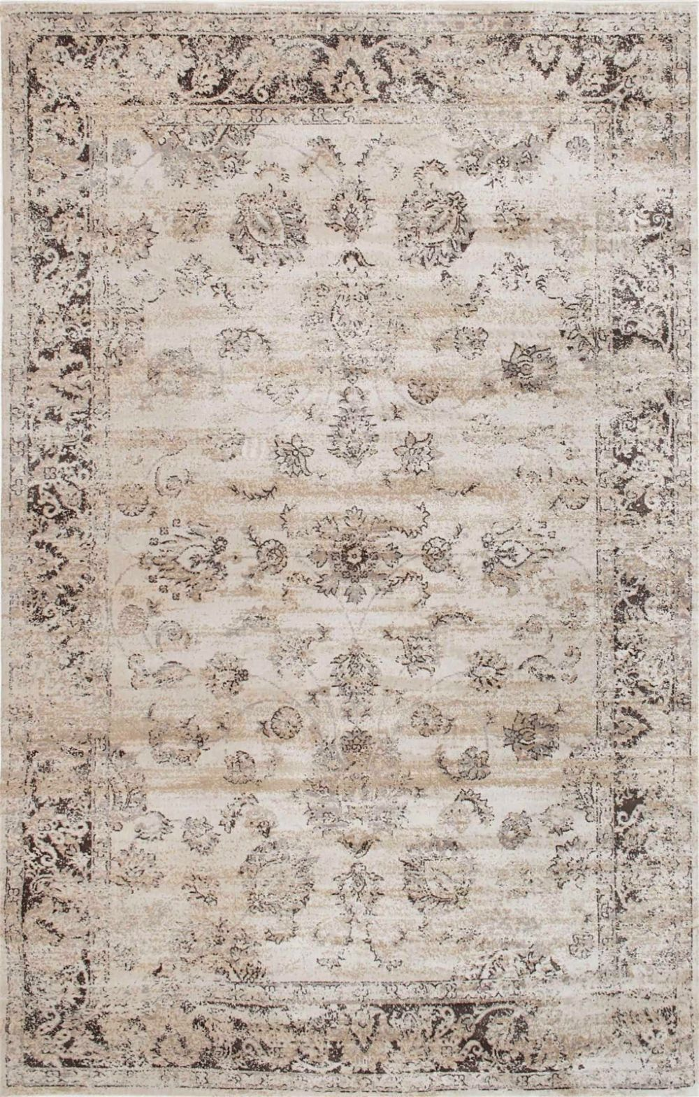 nuloom vintage viscose shellie traditional area rug collection