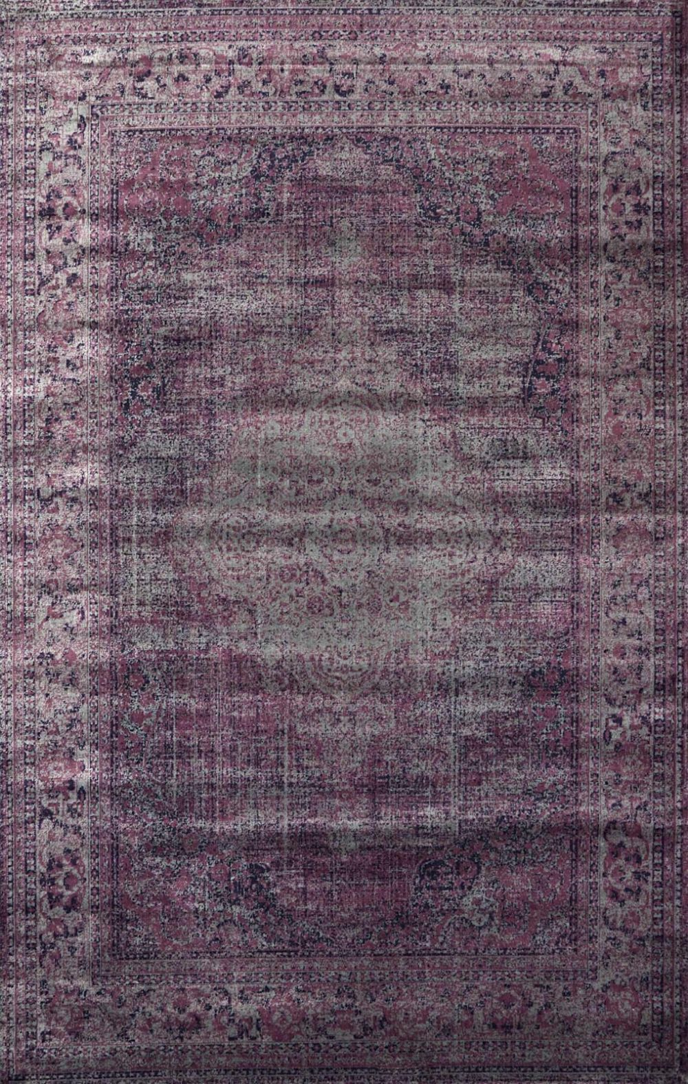 nuloom medallion marlana transitional area rug collection