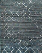 NuLoom Transitional Trellis Sonya Area Rug Collection