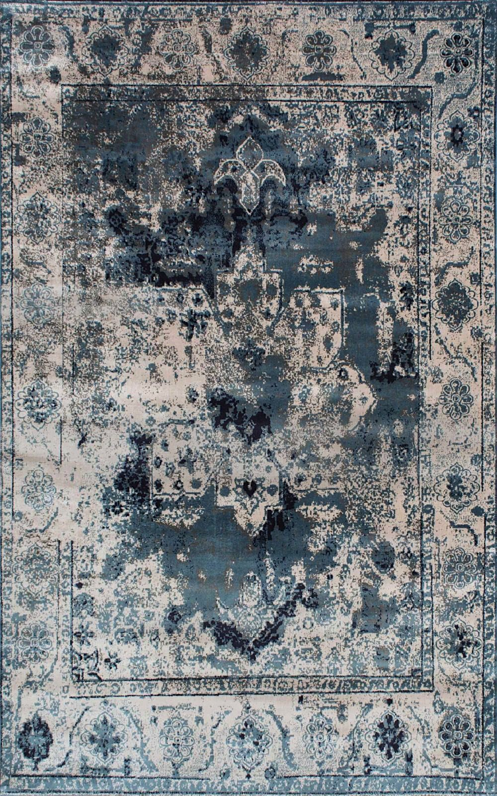 nuloom vintage deidra traditional area rug collection