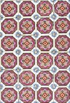 NuLoom Contemporary Angelique Tiles Area Rug Collection
