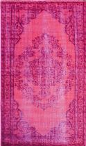 NuLoom Transitional Vintage Inspired Overdyed Area Rug Collection