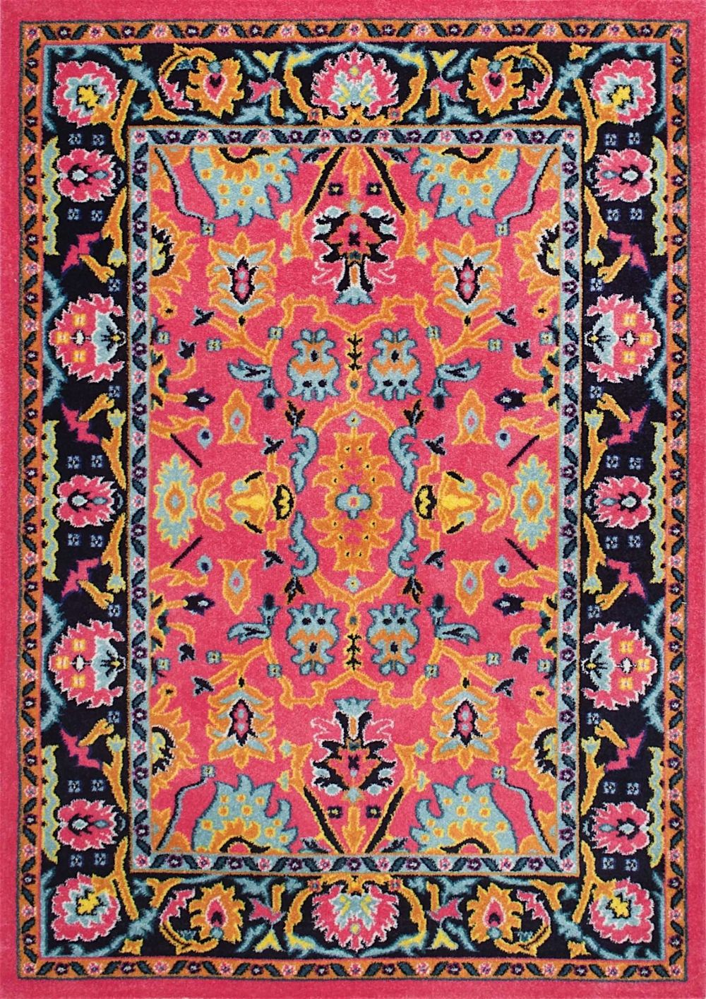 nuloom sherly southwestern/lodge area rug collection