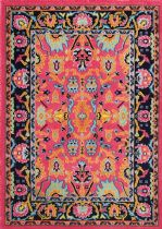 NuLoom Southwestern/Lodge Sherly Area Rug Collection