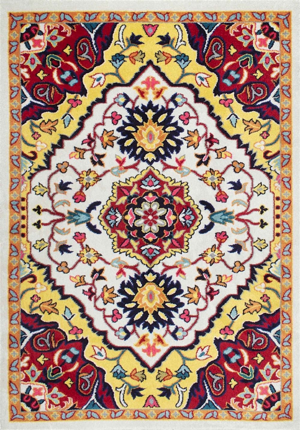 nuloom latia southwestern/lodge area rug collection
