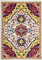NuLoom Southwestern/Lodge Latia Area Rug Collection