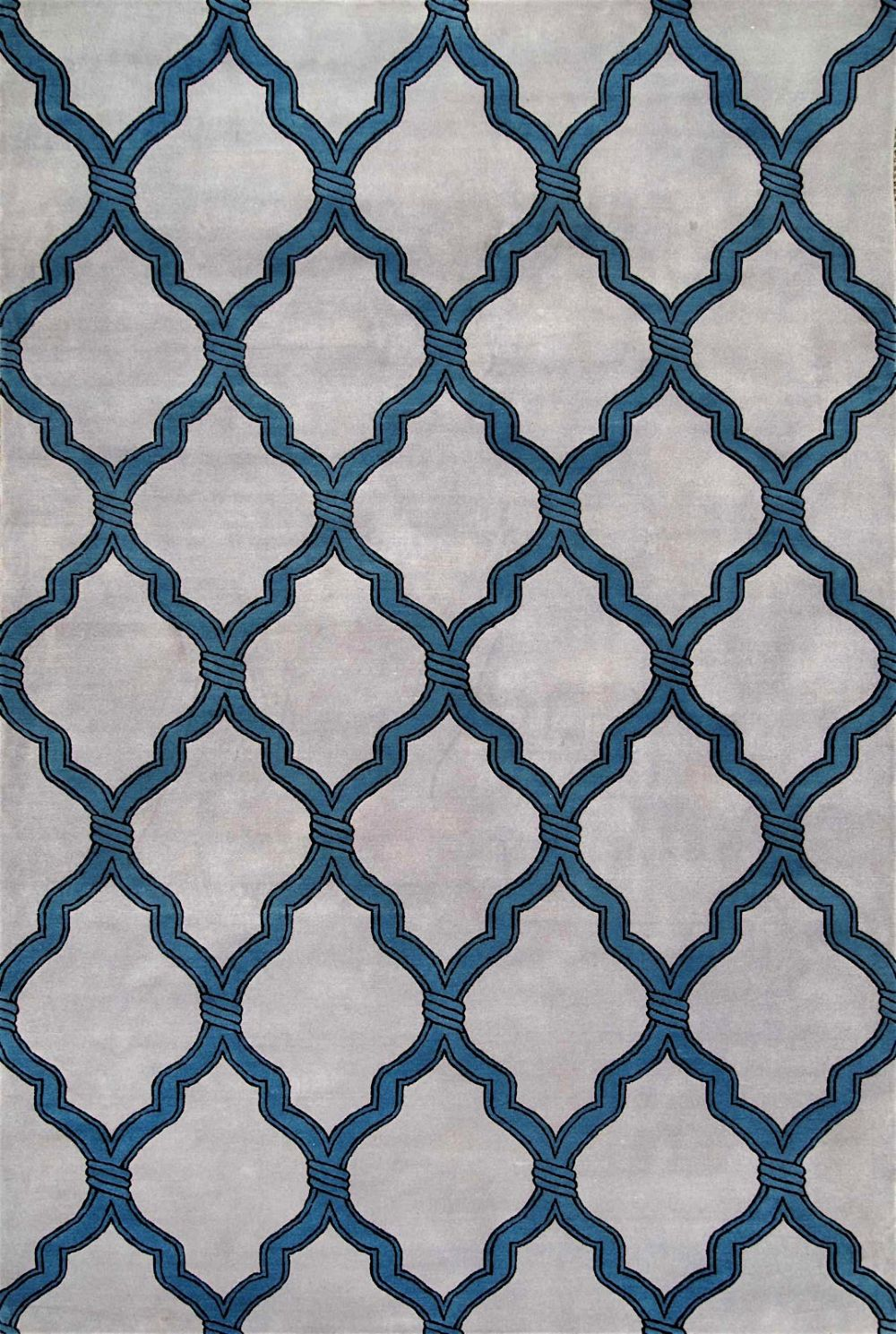 nuloom nepalese milton trellis transitional area rug collection