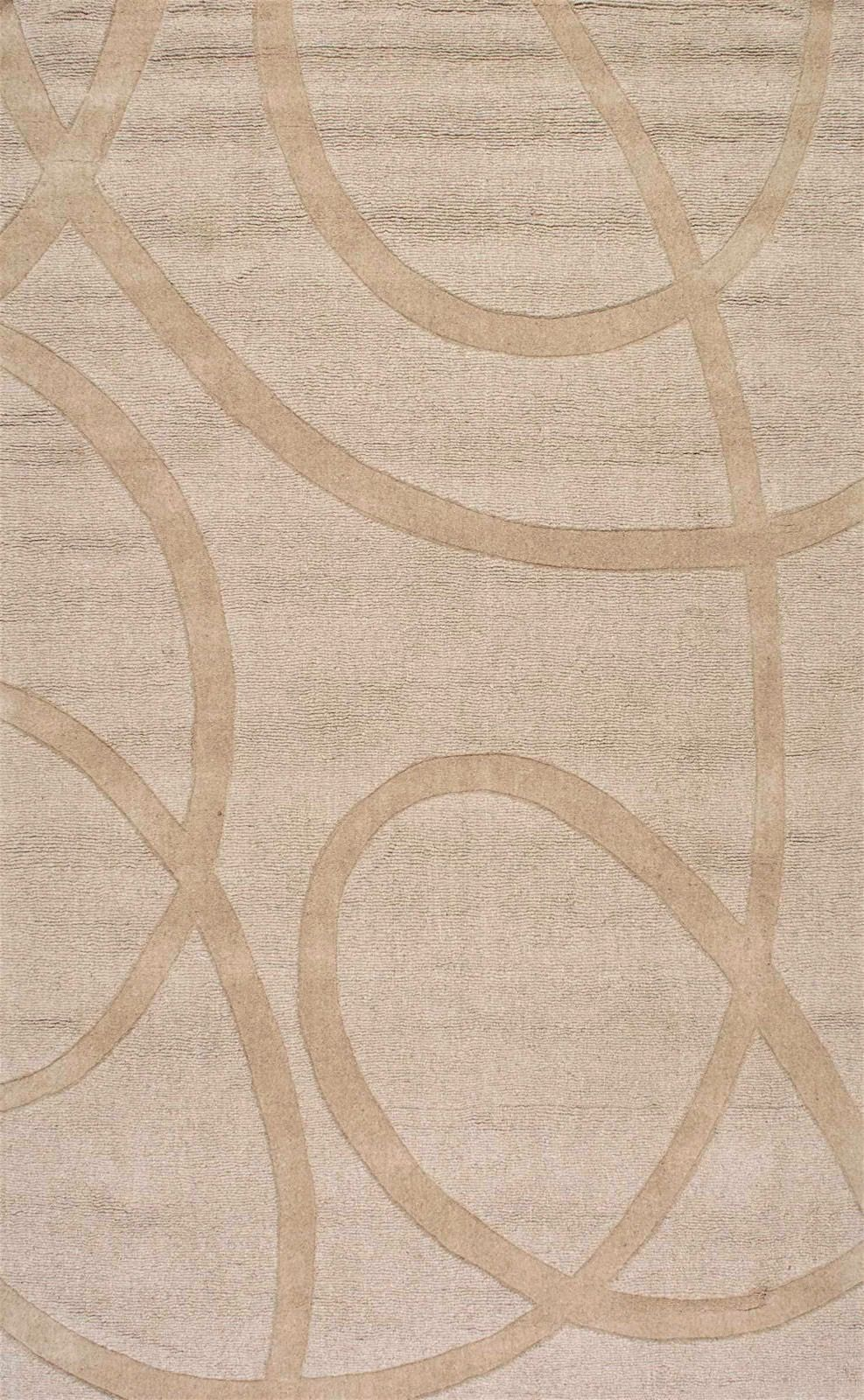 nuloom ribbons contemporary area rug collection