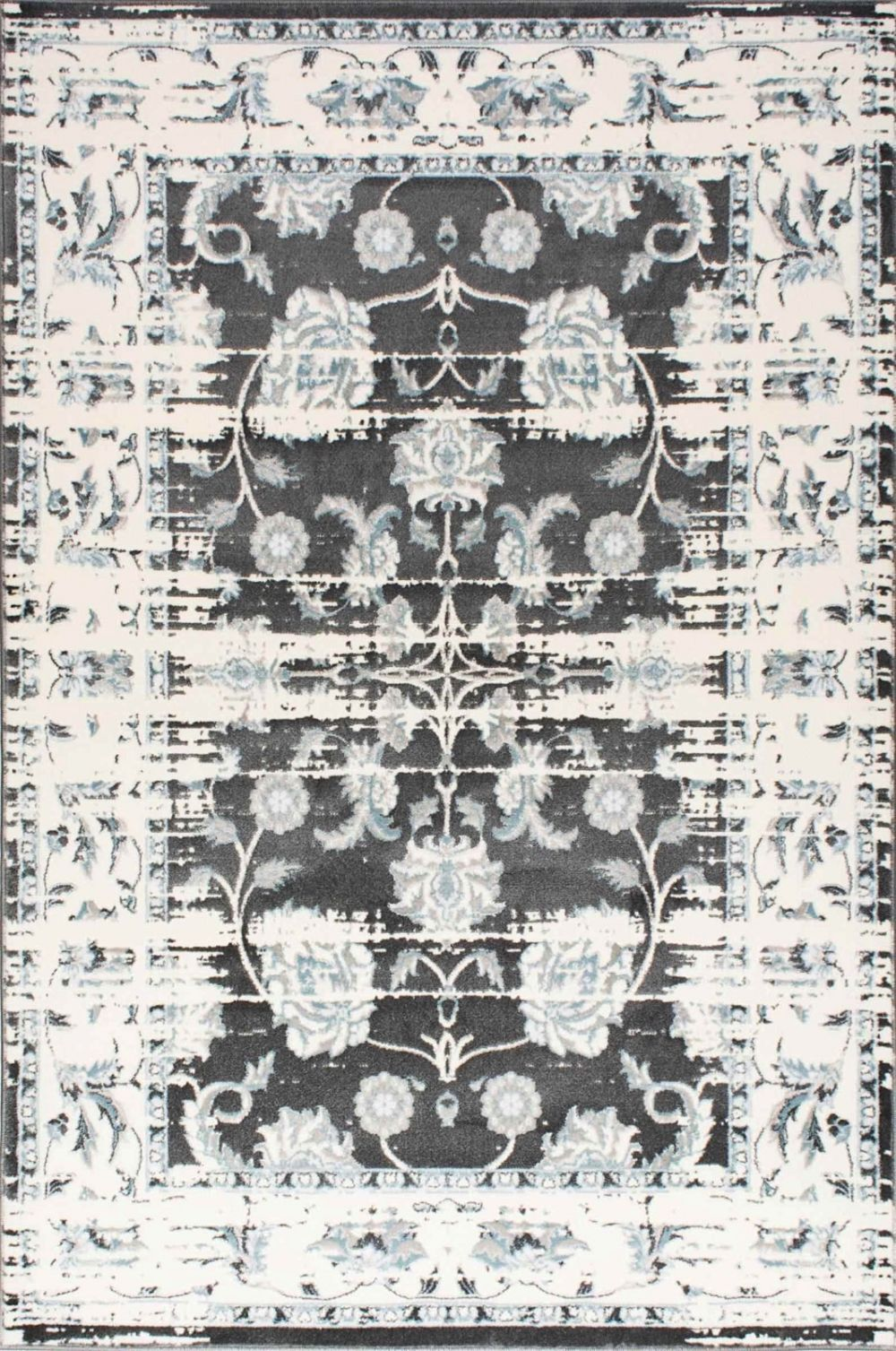 nuloom vintage tonja country & floral area rug collection
