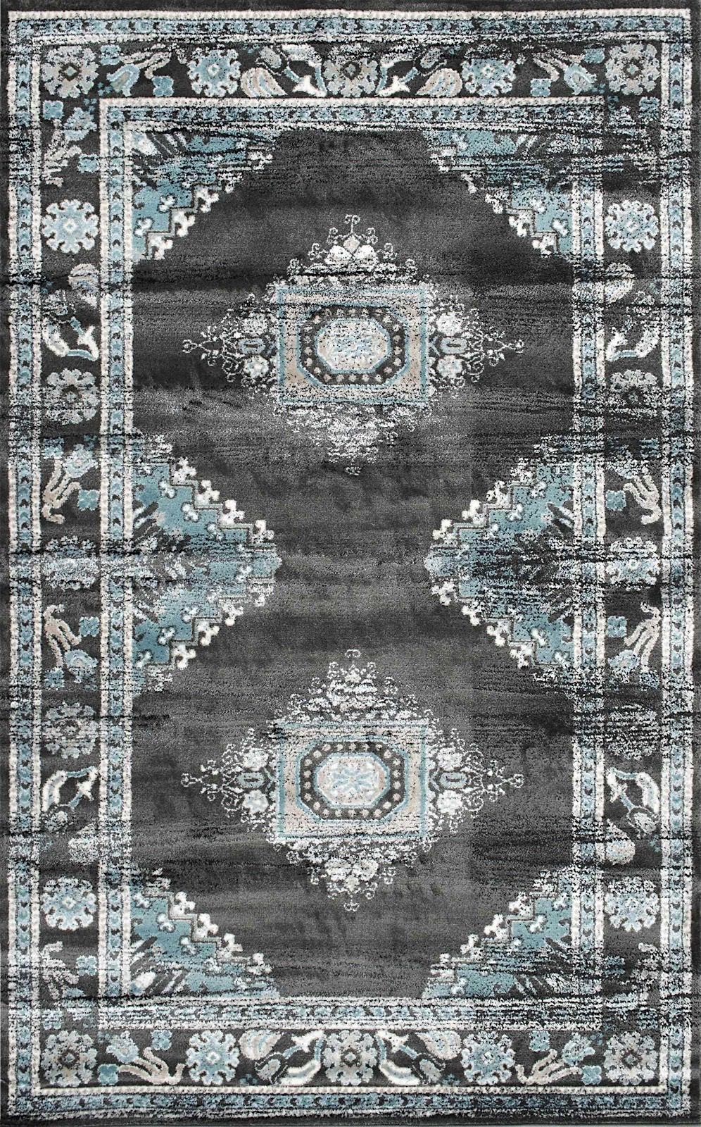 nuloom vintage jodee traditional area rug collection