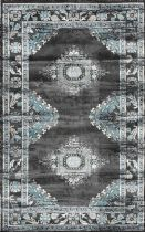 NuLoom Traditional Vintage Jodee Area Rug Collection