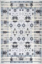NuLoom Traditional Vintage Gearldine Area Rug Collection