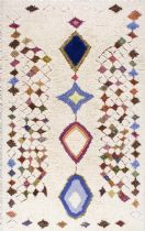 NuLoom Traditional Moroccan Alethea Area Rug Collection