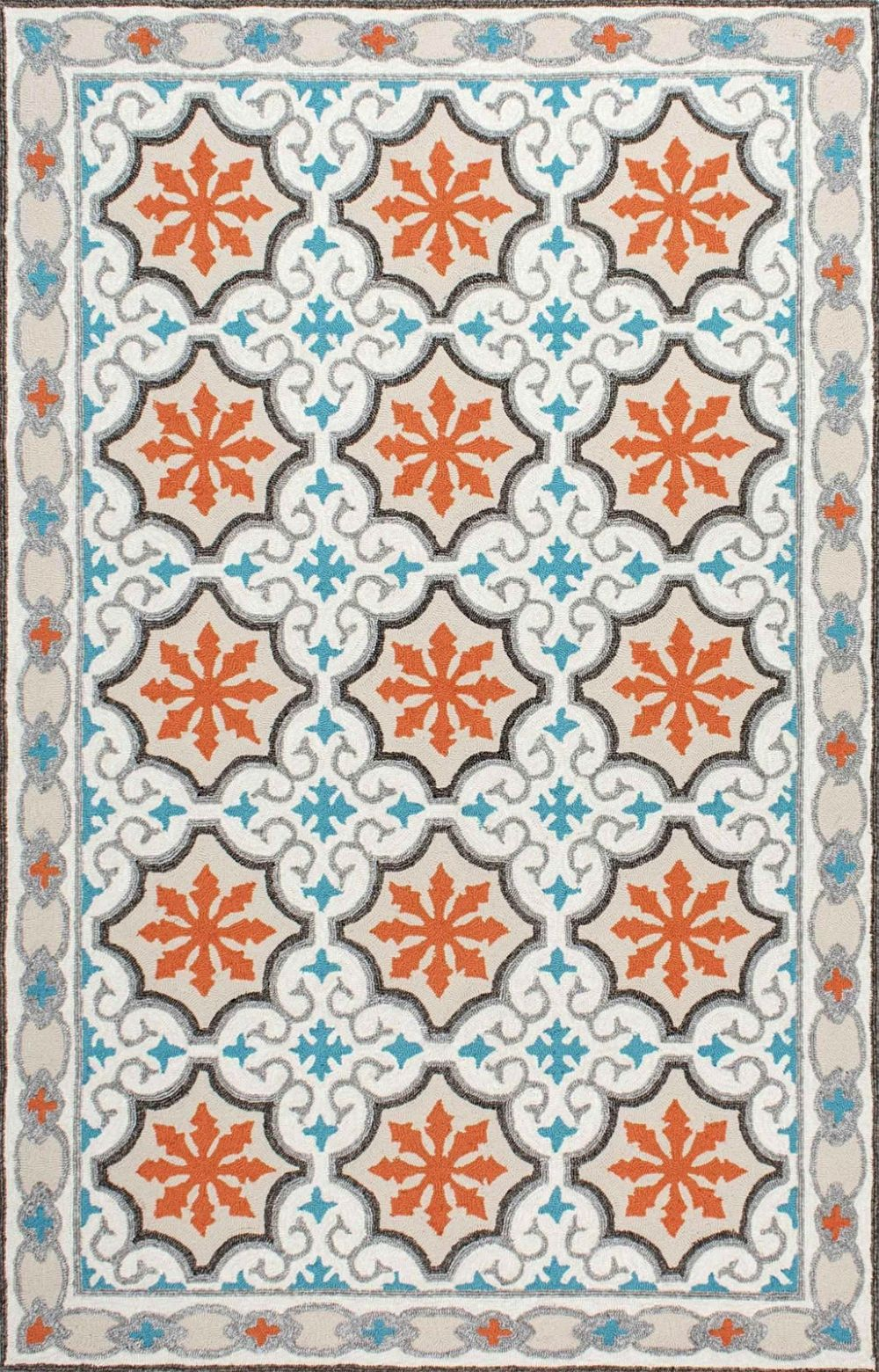 nuloom ojeda country & floral area rug collection