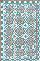 NuLoom Country & Floral Ojeda Area Rug Collection