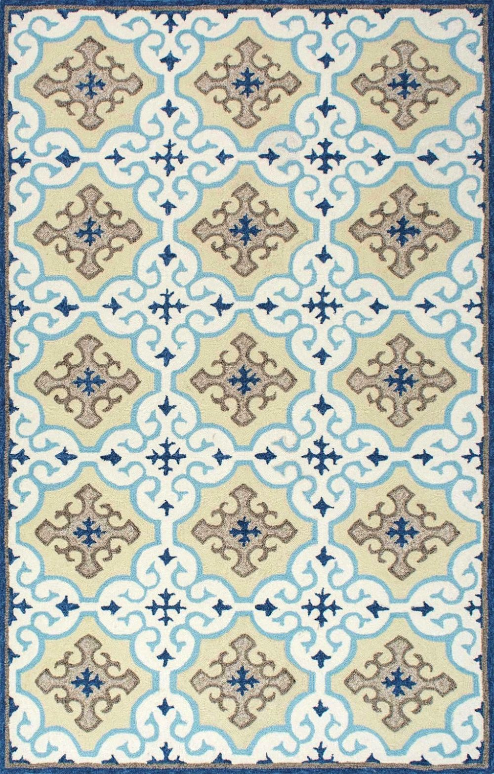 nuloom delsie country & floral area rug collection