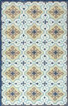 NuLoom Country & Floral Delsie Area Rug Collection