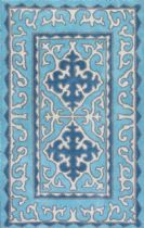 NuLoom Contemporary Lucina Area Rug Collection