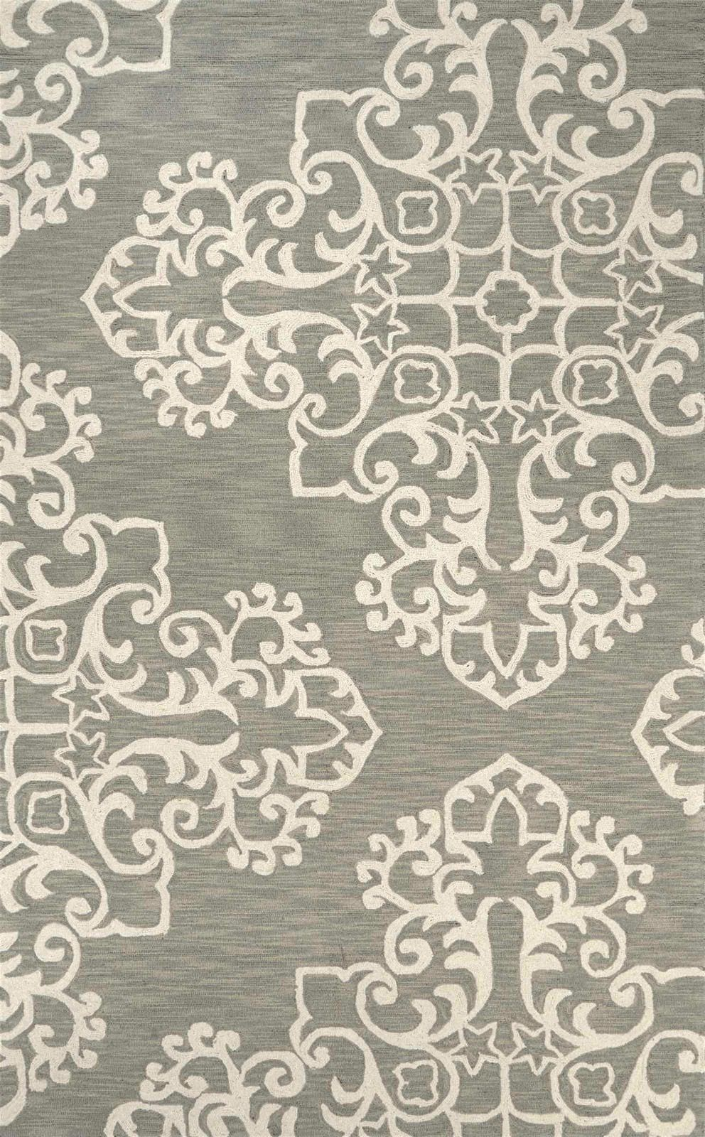 nuloom louise contemporary area rug collection