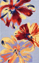 NuLoom Country & Floral Nesmith Area Rug Collection