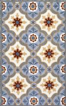 NuLoom Country & Floral Flossie Area Rug Collection