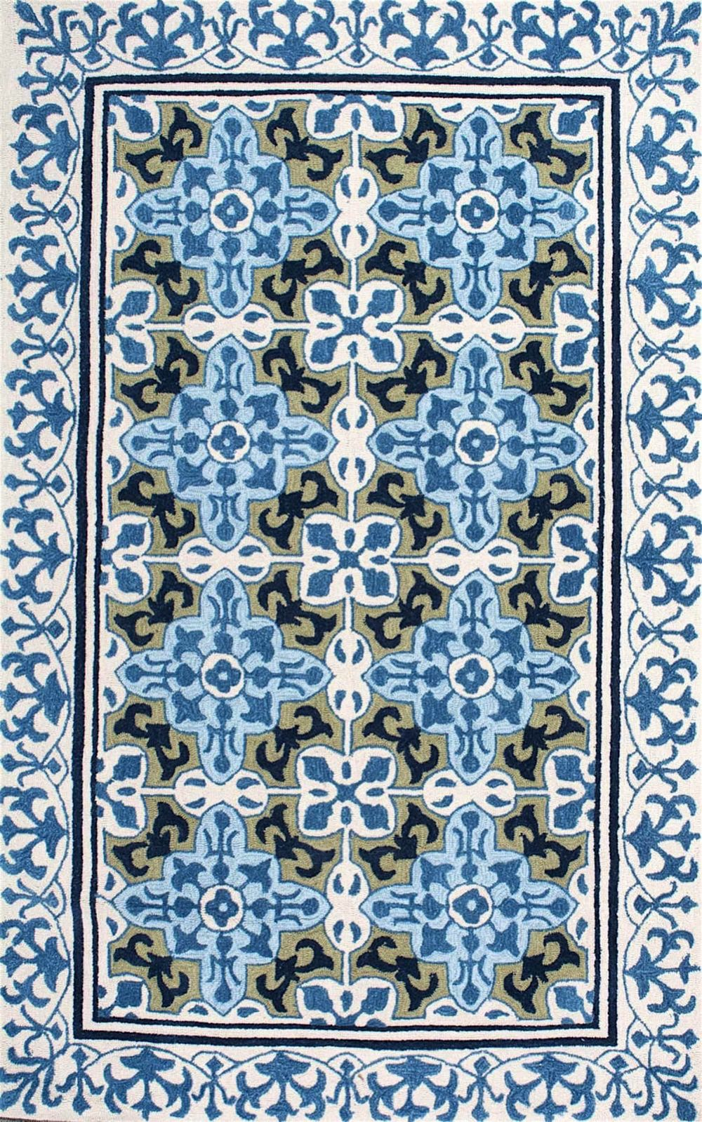 nuloom florentina contemporary area rug collection