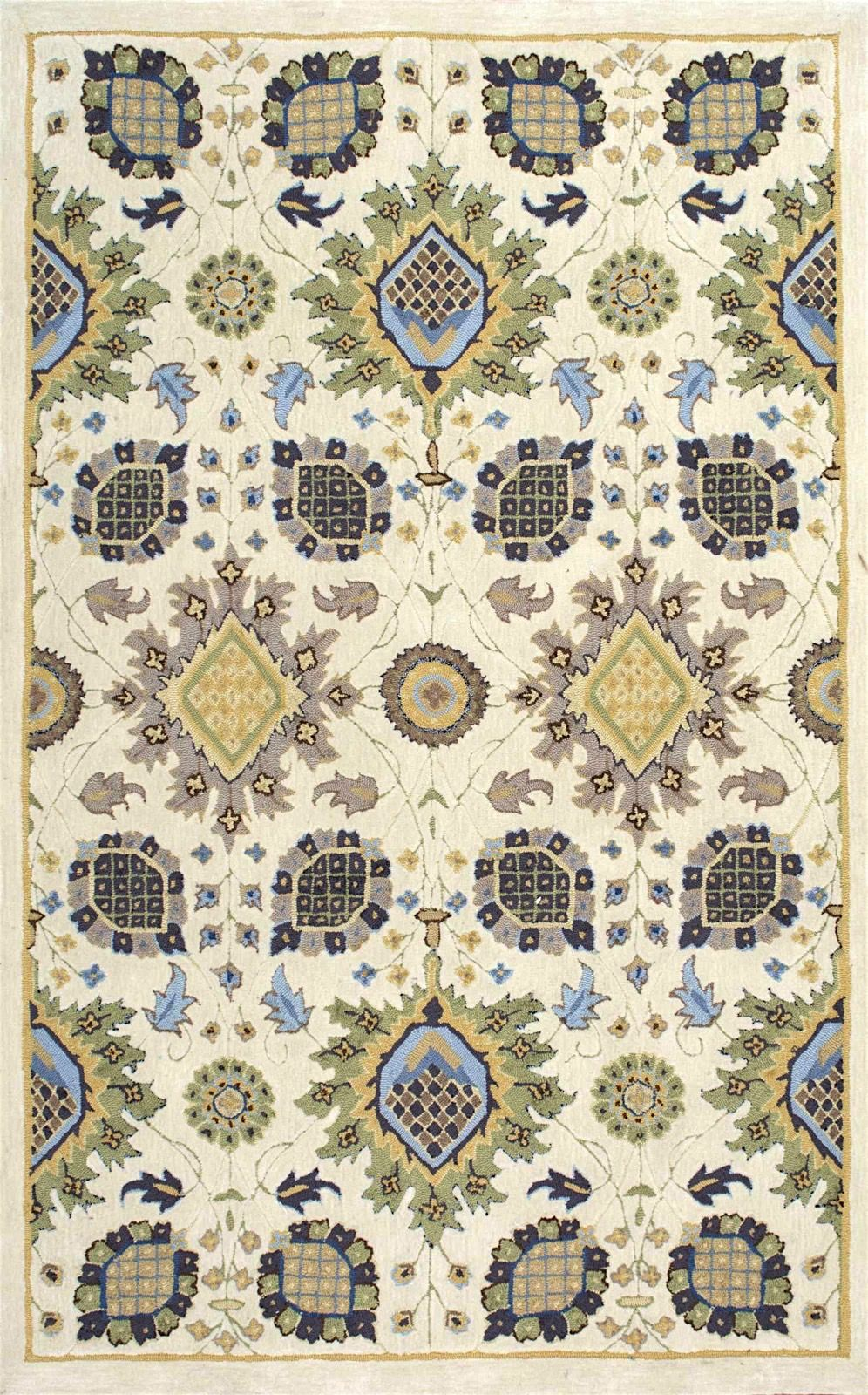 nuloom evia contemporary area rug collection