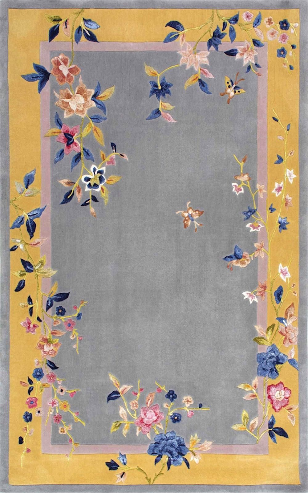 nuloom chinese art deco contemporary area rug collection