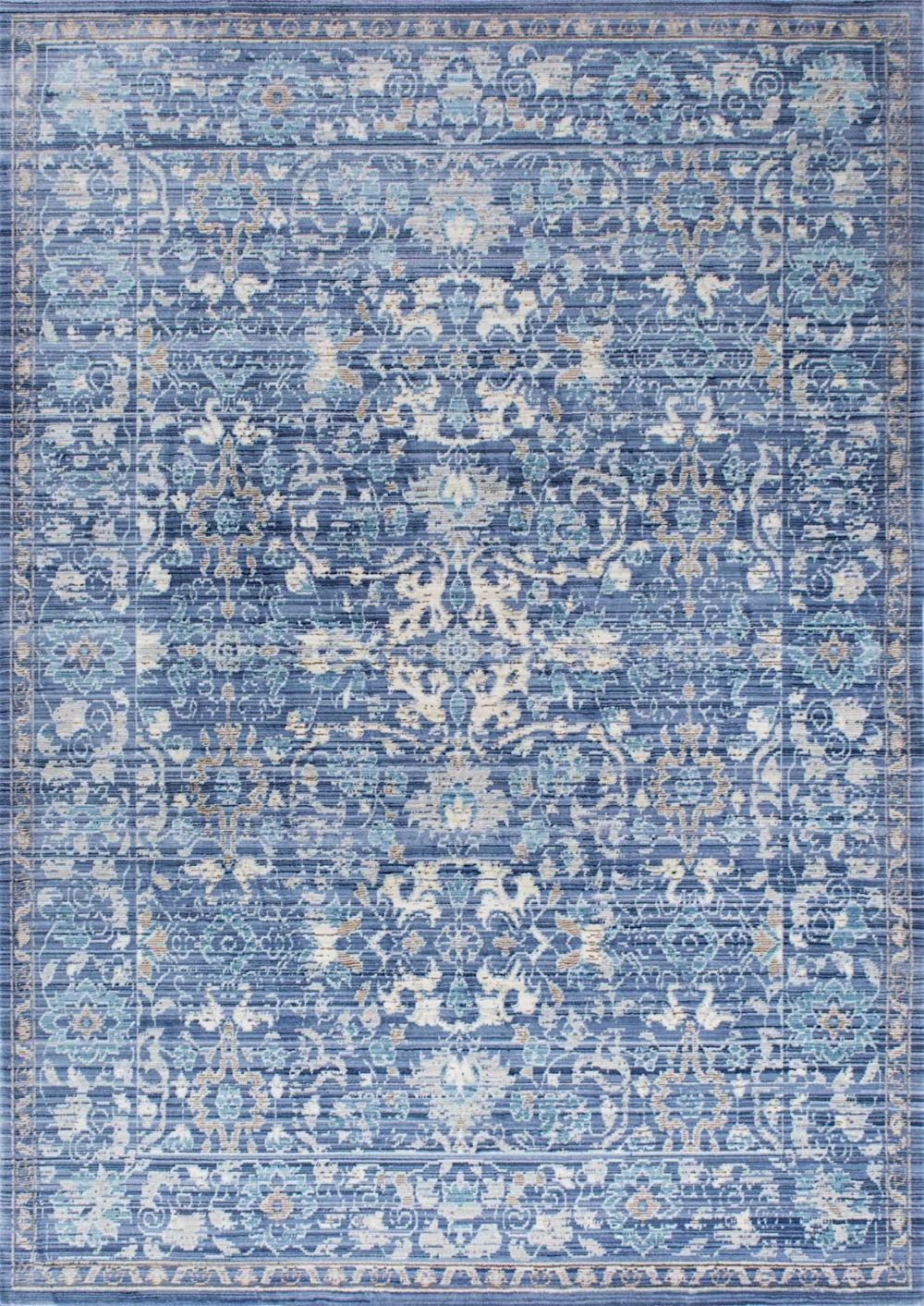 nuloom vintage blanchard traditional area rug collection