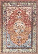 NuLoom Traditional Pinson Area Rug Collection