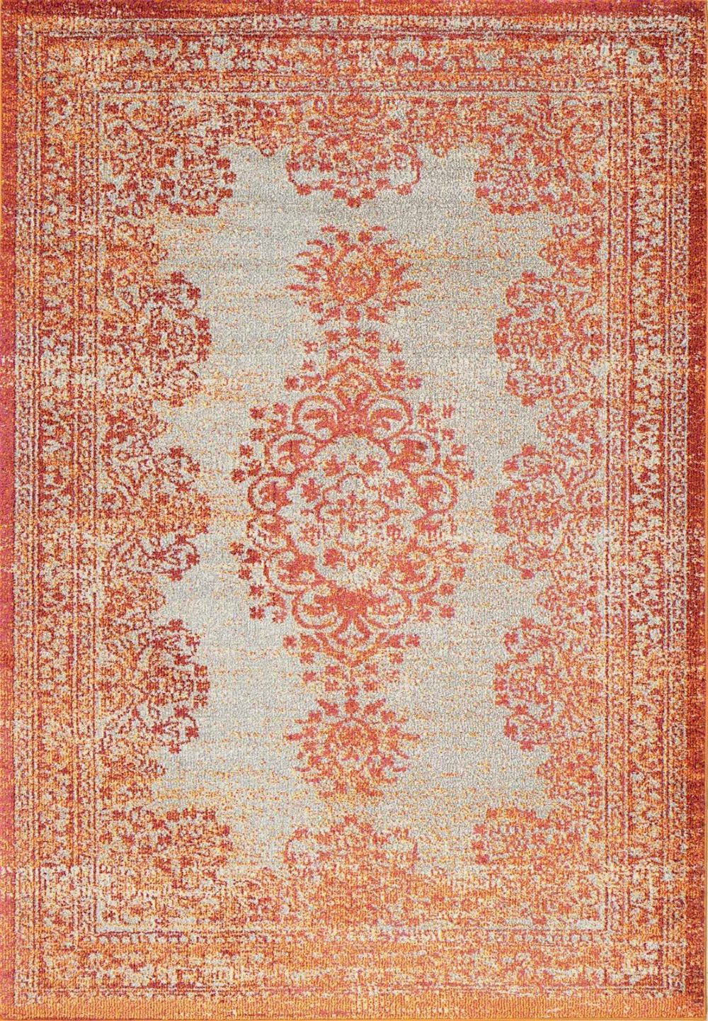 nuloom vintage moriah traditional area rug collection