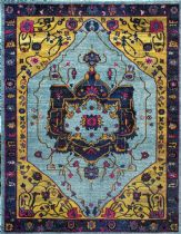 NuLoom Traditional Vintage Janella Area Rug Collection