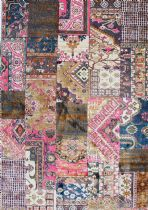NuLoom Traditional Donnelly Area Rug Collection