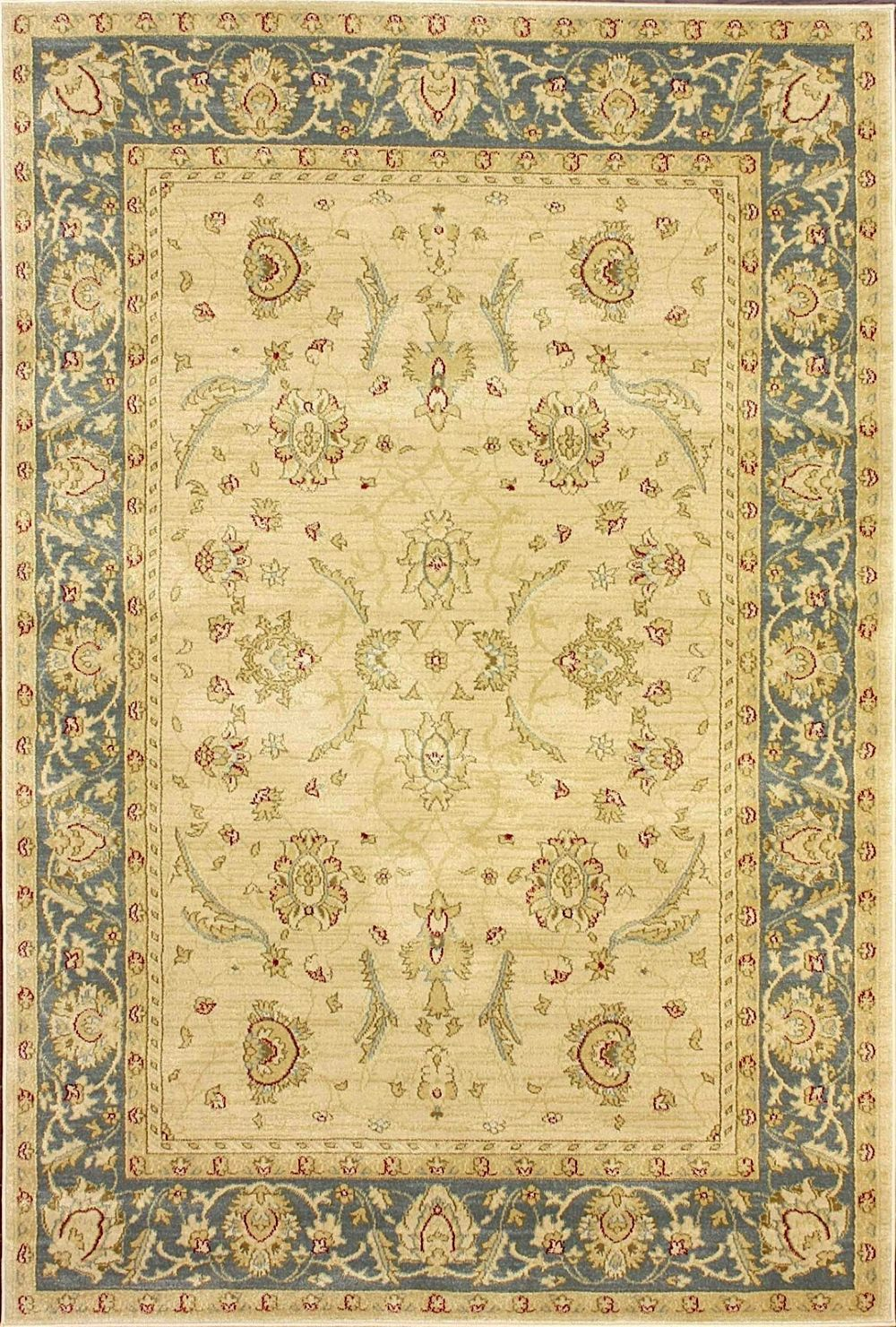 nuloom aras traditional area rug collection