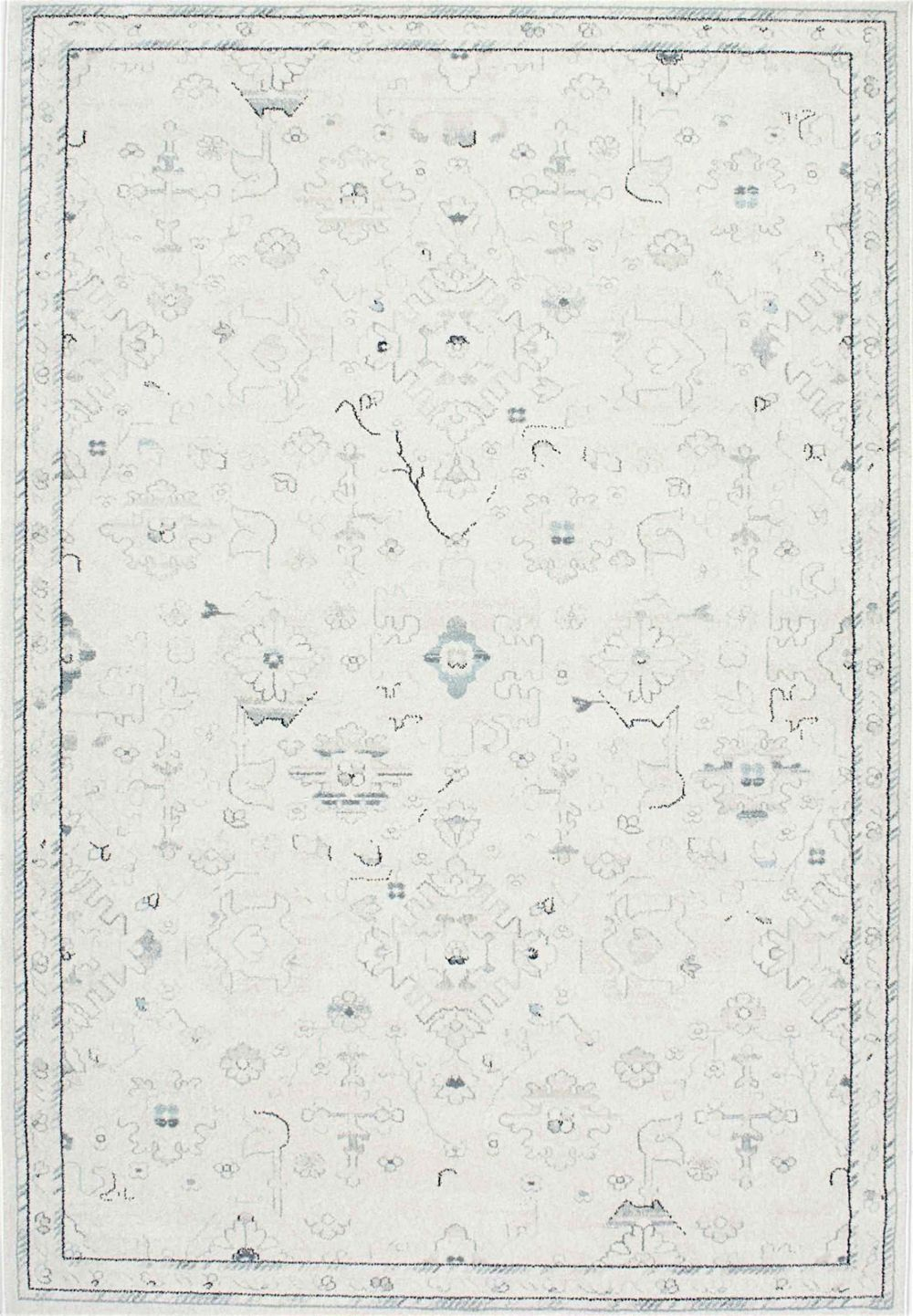 nuloom vintage shonda traditional area rug collection