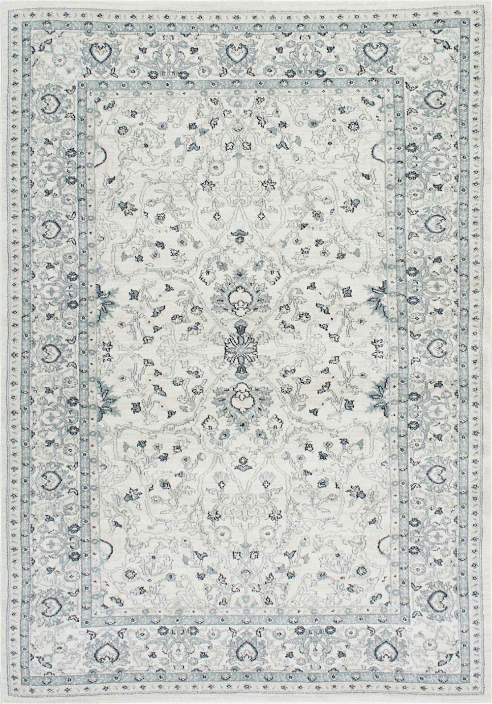 nuloom syble traditional area rug collection