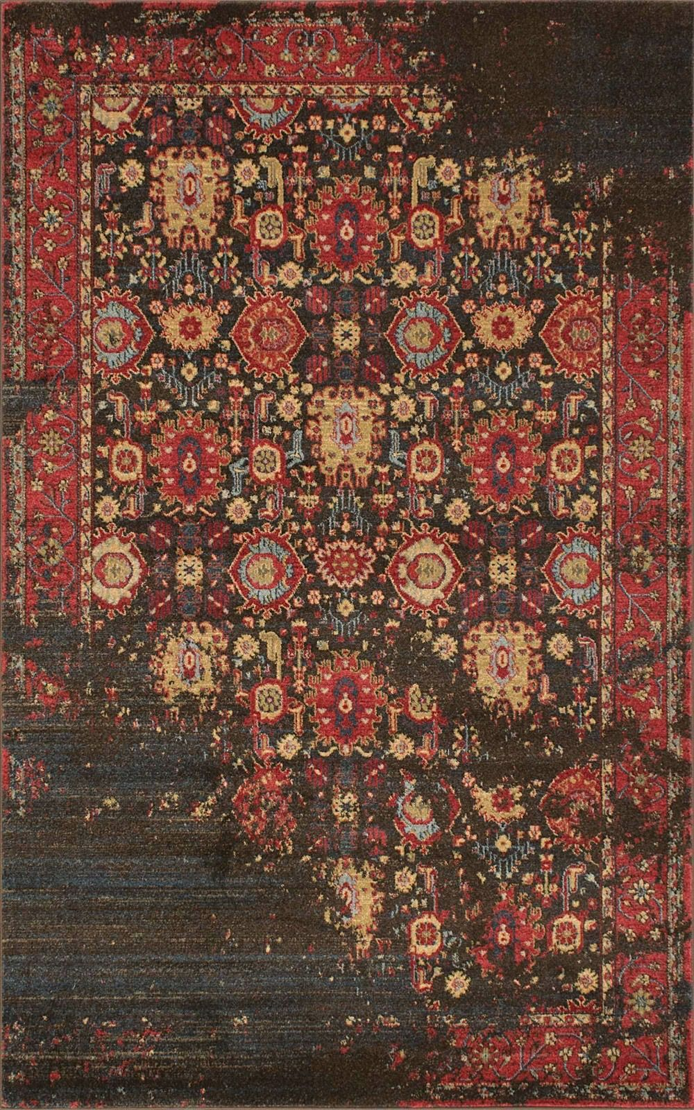 nuloom vintage guenther traditional area rug collection