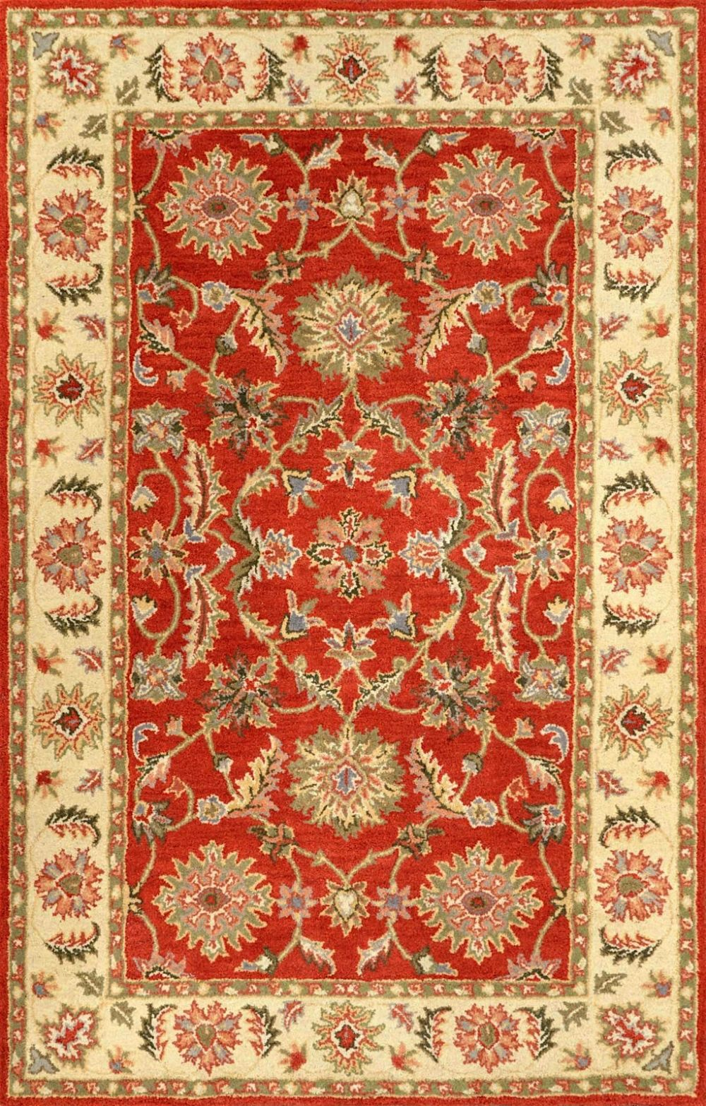 nuloom rubin contemporary area rug collection