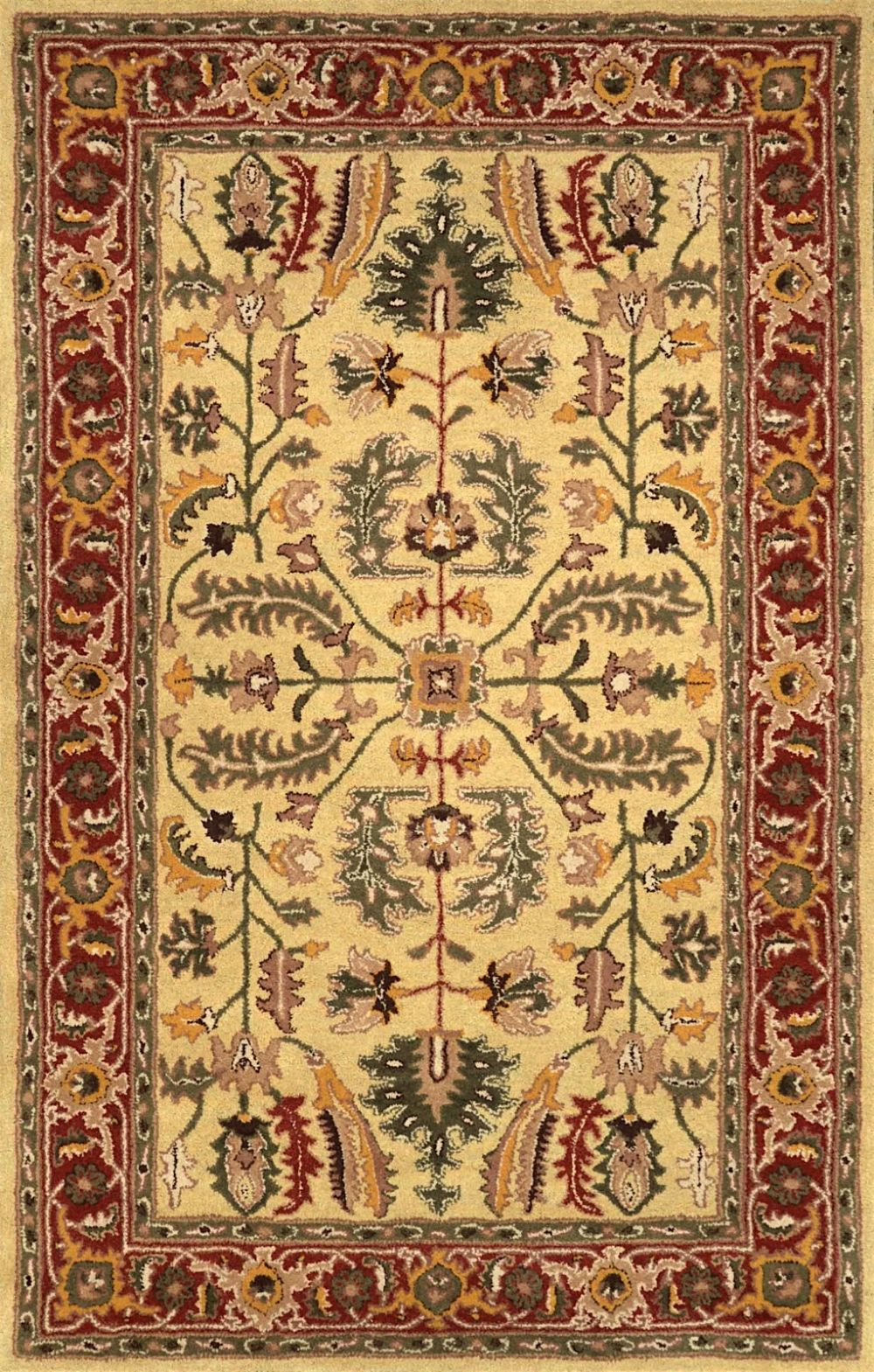 nuloom ethel contemporary area rug collection