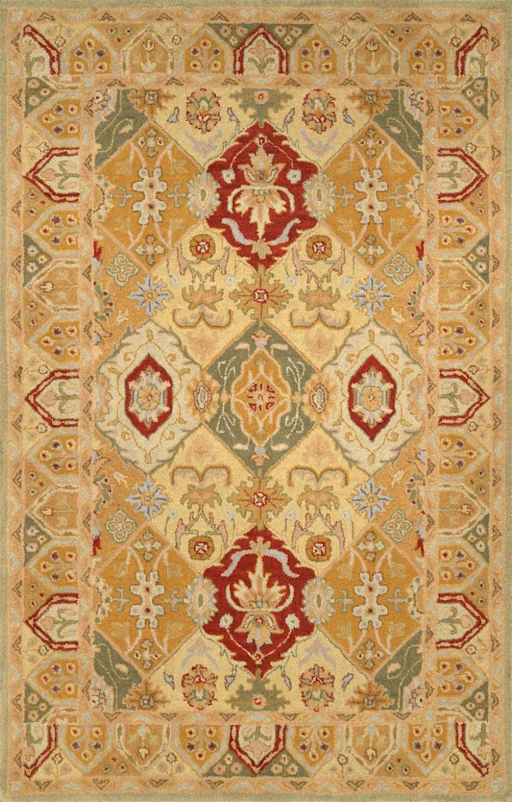nuloom sylvia traditional area rug collection