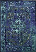 NuLoom Traditional Vintage Reiko Area Rug Collection