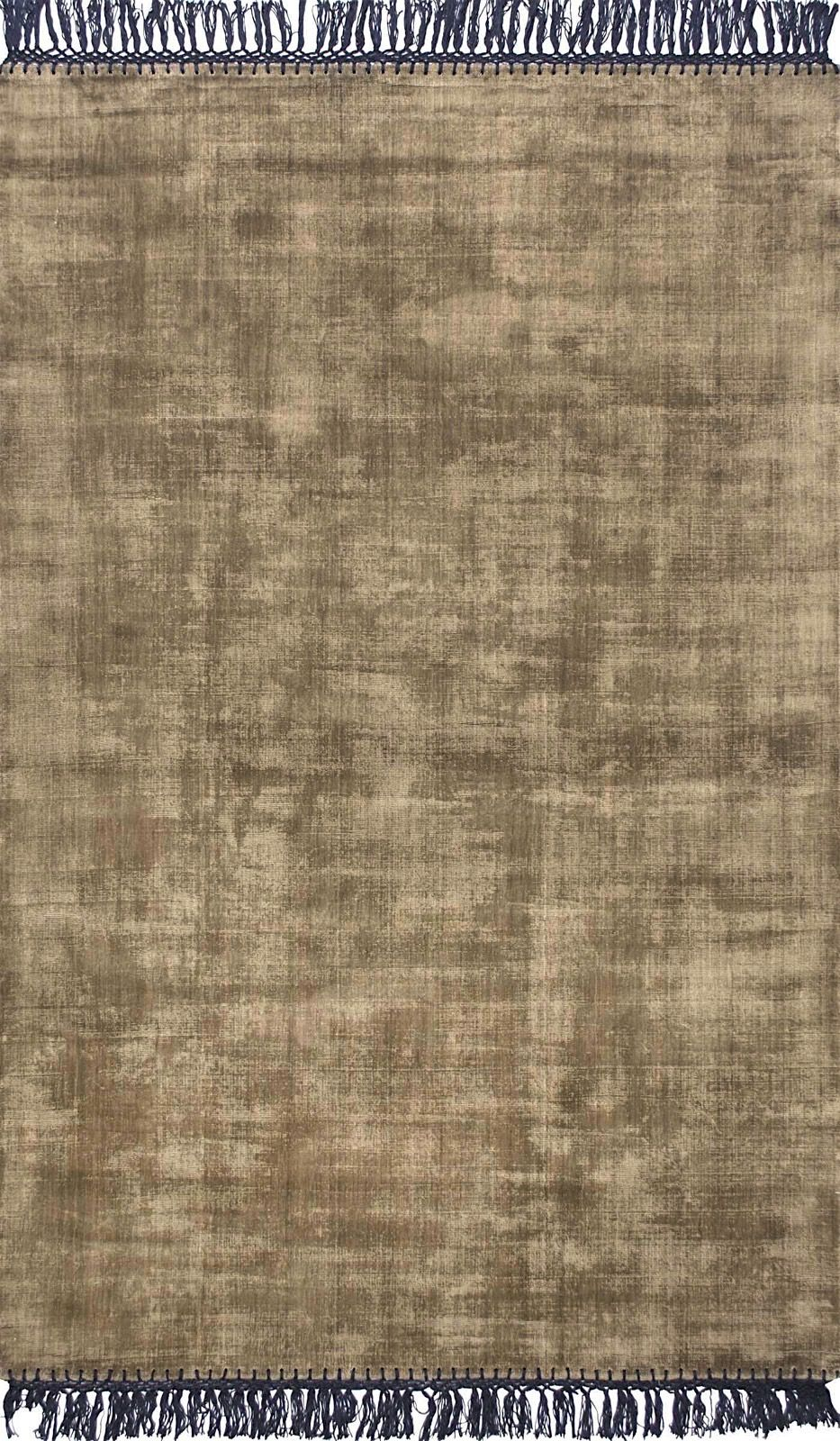 nuloom laird solid/striped area rug collection