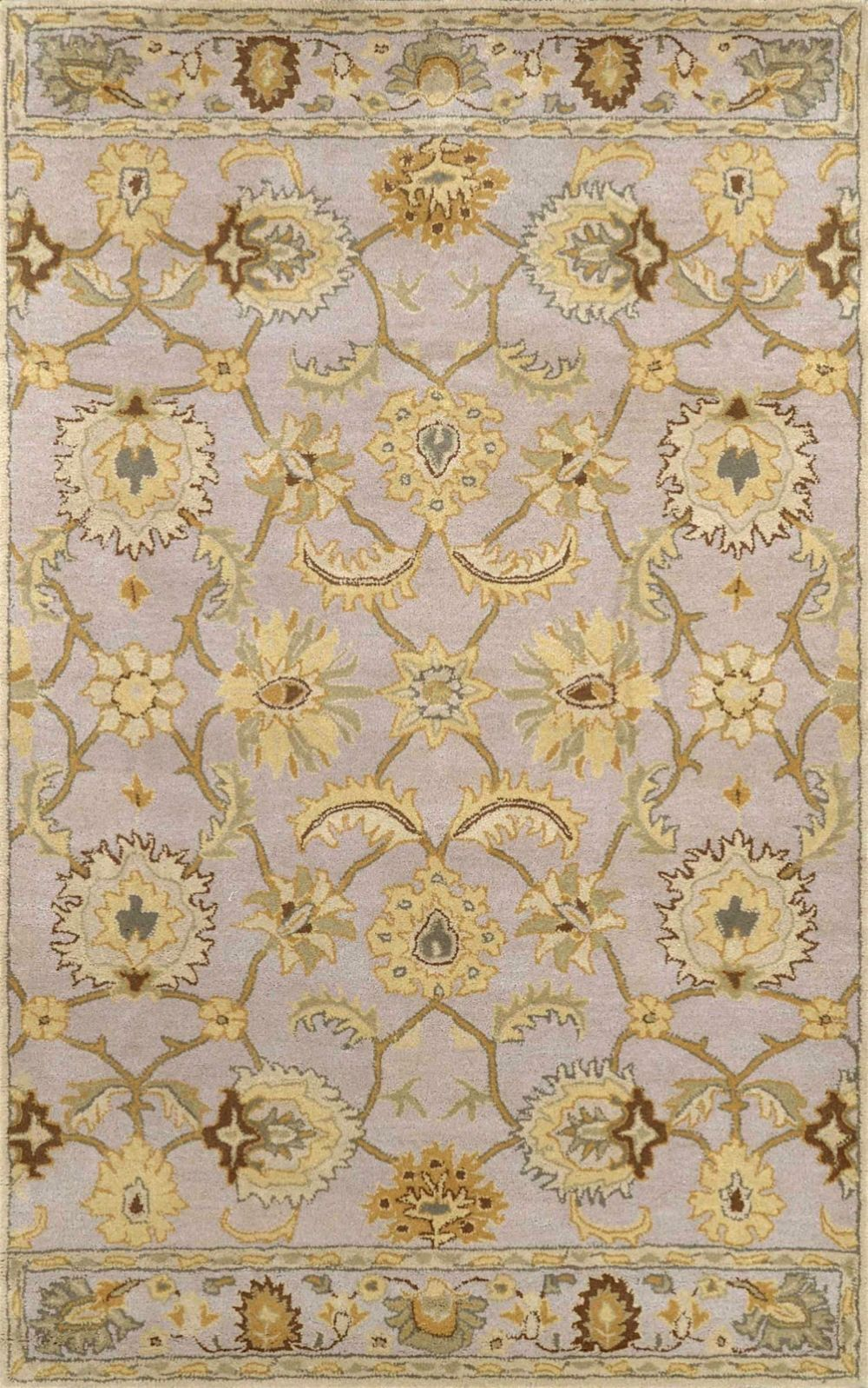 nuloom brandi transitional area rug collection
