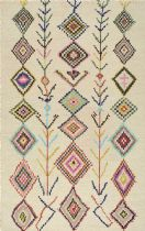 NuLoom Traditional Belini Area Rug Collection